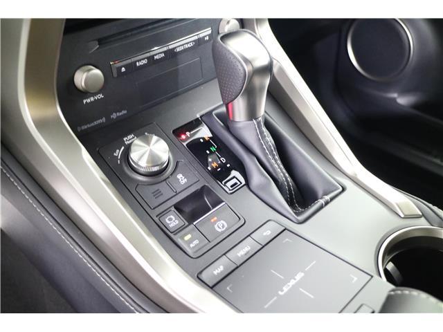 2020 Lexus NX 300  (Stk: 298088) in Markham - Image 17 of 26
