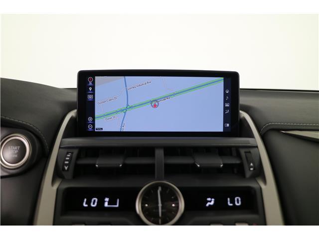 2020 Lexus NX 300  (Stk: 298088) in Markham - Image 18 of 26