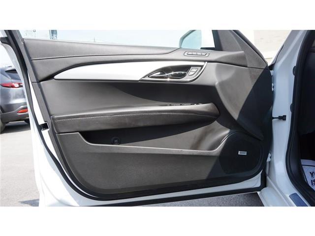 2018 Cadillac ATS 2.0L Turbo Luxury (Stk: DR190) in Hamilton - Image 13 of 40