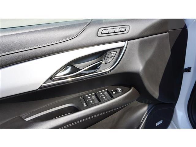 2018 Cadillac ATS 2.0L Turbo Luxury (Stk: DR190) in Hamilton - Image 14 of 40
