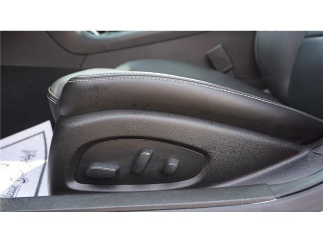 2018 Cadillac ATS 2.0L Turbo Luxury (Stk: DR190) in Hamilton - Image 17 of 40