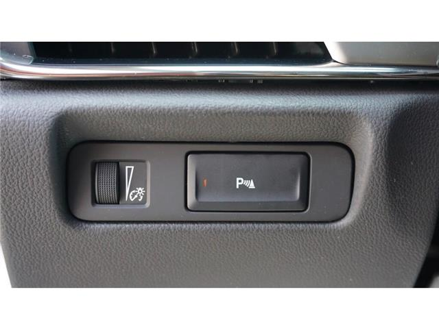 2018 Cadillac ATS 2.0L Turbo Luxury (Stk: DR190) in Hamilton - Image 19 of 40