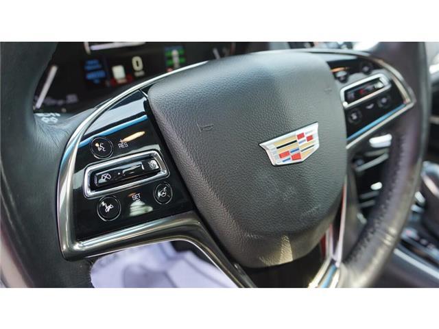 2018 Cadillac ATS 2.0L Turbo Luxury (Stk: DR190) in Hamilton - Image 21 of 40