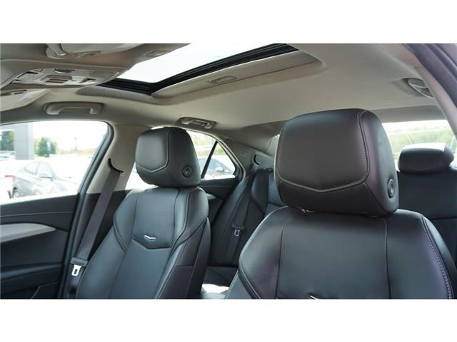 2018 Cadillac ATS 2.0L Turbo Luxury (Stk: DR190) in Hamilton - Image 23 of 40