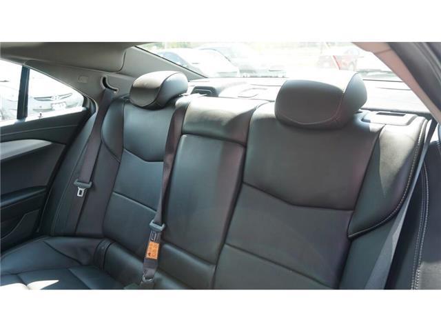 2018 Cadillac ATS 2.0L Turbo Luxury (Stk: DR190) in Hamilton - Image 26 of 40