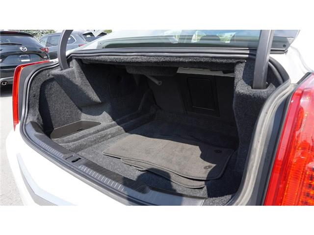 2018 Cadillac ATS 2.0L Turbo Luxury (Stk: DR190) in Hamilton - Image 28 of 40