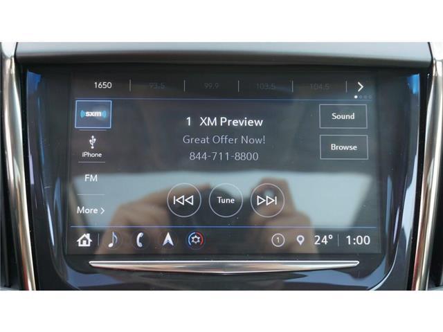 2018 Cadillac ATS 2.0L Turbo Luxury (Stk: DR190) in Hamilton - Image 36 of 40