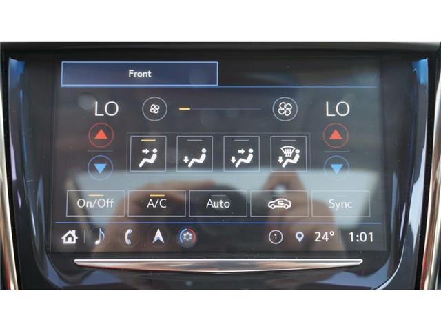 2018 Cadillac ATS 2.0L Turbo Luxury (Stk: DR190) in Hamilton - Image 38 of 40