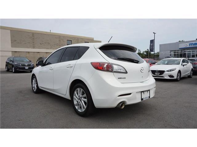2013 Mazda Mazda3 Sport GX (Stk: HN2286A) in Hamilton - Image 8 of 35