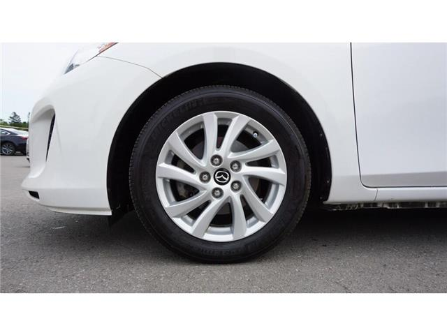 2013 Mazda Mazda3 Sport GX (Stk: HN2286A) in Hamilton - Image 11 of 35