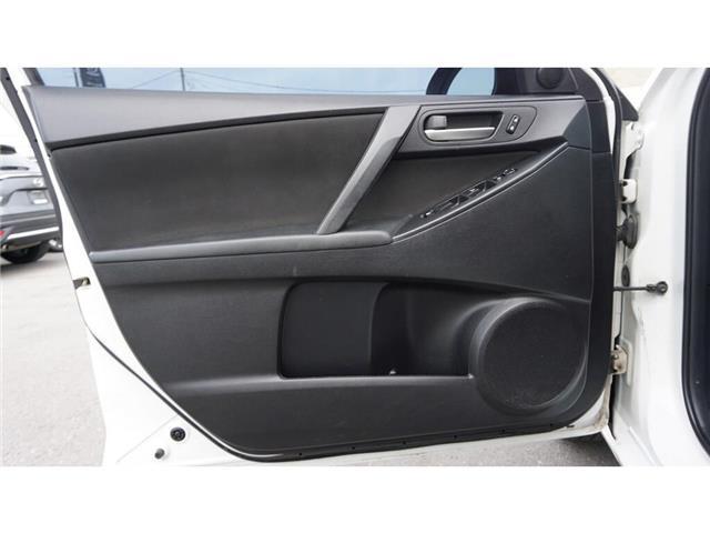 2013 Mazda Mazda3 Sport GX (Stk: HN2286A) in Hamilton - Image 13 of 35