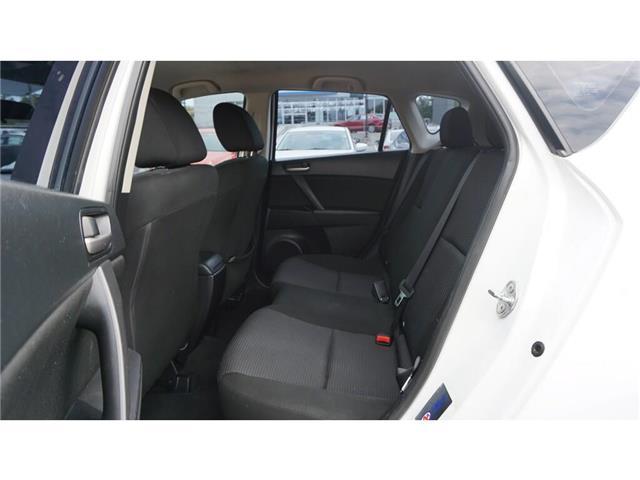 2013 Mazda Mazda3 Sport GX (Stk: HN2286A) in Hamilton - Image 22 of 35
