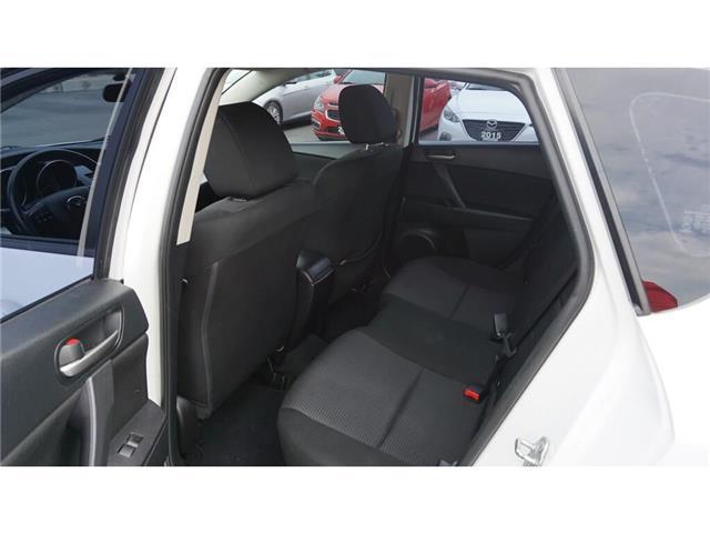 2013 Mazda Mazda3 Sport GX (Stk: HN2286A) in Hamilton - Image 23 of 35