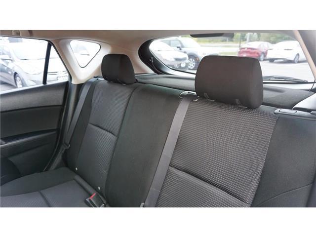 2013 Mazda Mazda3 Sport GX (Stk: HN2286A) in Hamilton - Image 24 of 35