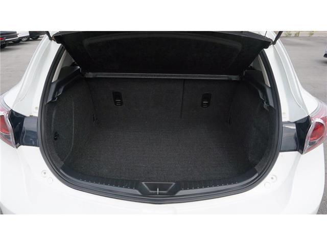 2013 Mazda Mazda3 Sport GX (Stk: HN2286A) in Hamilton - Image 25 of 35