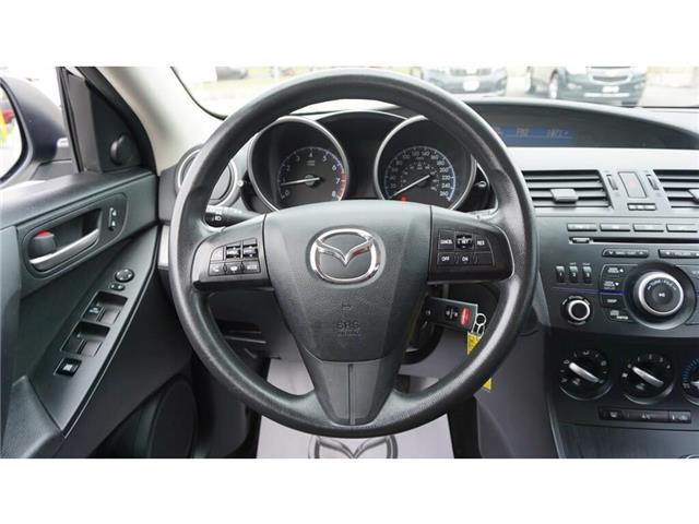 2013 Mazda Mazda3 Sport GX (Stk: HN2286A) in Hamilton - Image 28 of 35