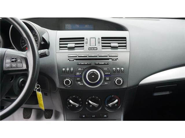2013 Mazda Mazda3 Sport GX (Stk: HN2286A) in Hamilton - Image 30 of 35