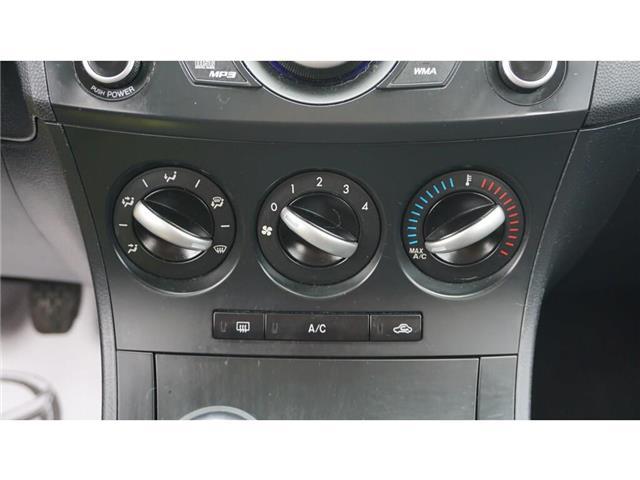 2013 Mazda Mazda3 Sport GX (Stk: HN2286A) in Hamilton - Image 32 of 35