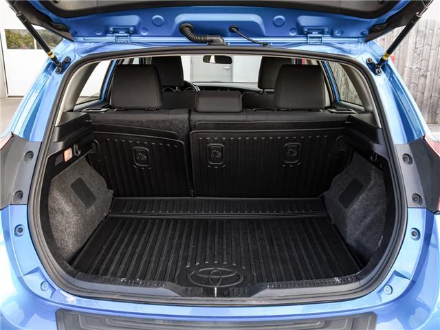 2018 Toyota Corolla iM Base (Stk: COH6796A) in Welland - Image 4 of 22