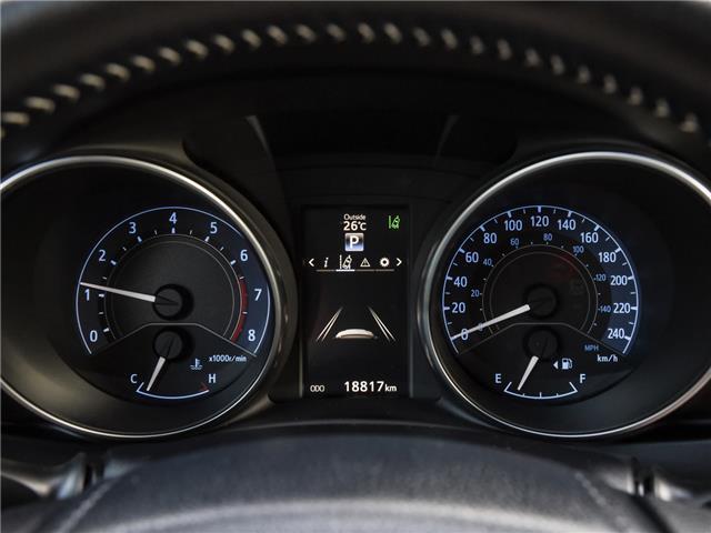 2018 Toyota Corolla iM Base (Stk: COH6796A) in Welland - Image 15 of 22