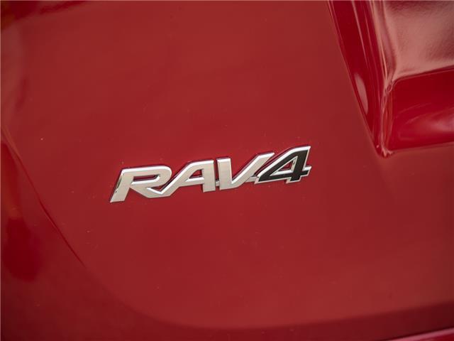 2017 Toyota RAV4 LE (Stk: P3549) in Welland - Image 8 of 23