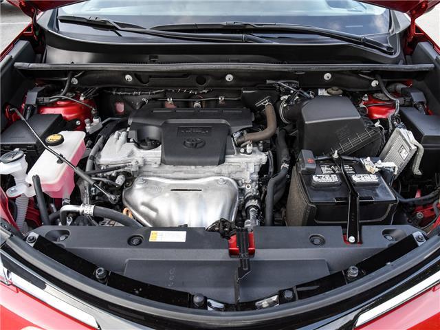2017 Toyota RAV4 LE (Stk: P3549) in Welland - Image 10 of 23