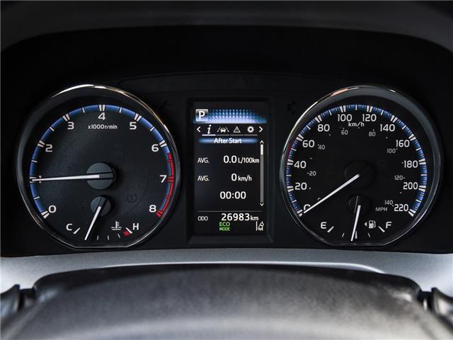 2017 Toyota RAV4 LE (Stk: P3549) in Welland - Image 16 of 23