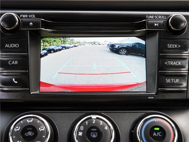 2017 Toyota RAV4 LE (Stk: P3549) in Welland - Image 19 of 23