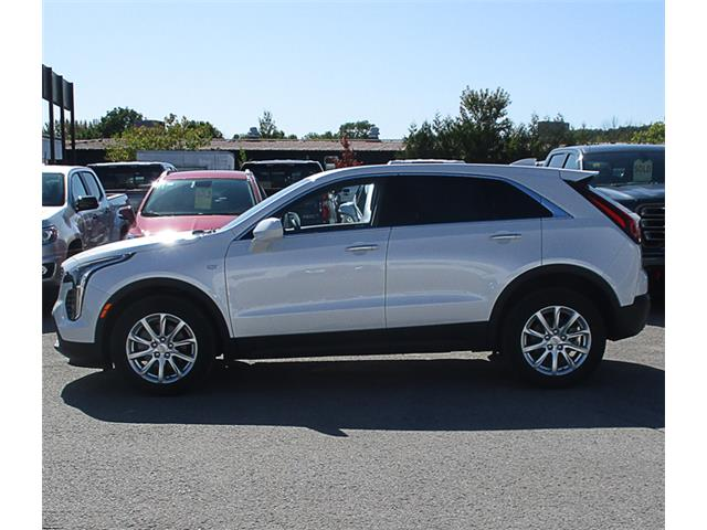 2020 Cadillac XT4 Luxury (Stk: 20034) in Peterborough - Image 2 of 3