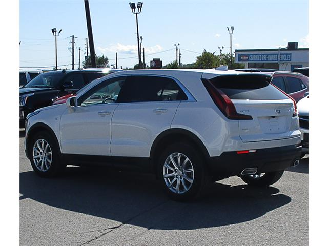 2020 Cadillac XT4 Luxury (Stk: 20034) in Peterborough - Image 3 of 3