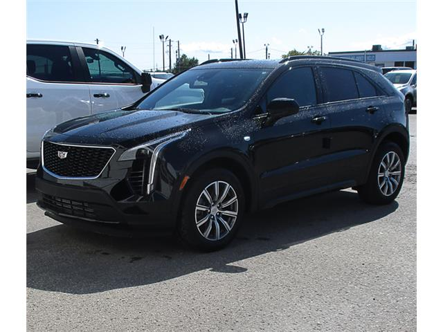 2020 Cadillac XT4 Sport (Stk: 20032) in Peterborough - Image 1 of 3