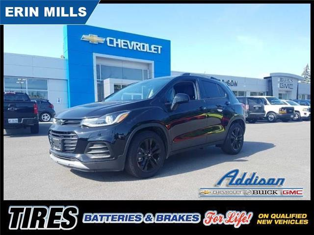 2019 Chevrolet Trax LT (Stk: KL209370) in Mississauga - Image 1 of 17
