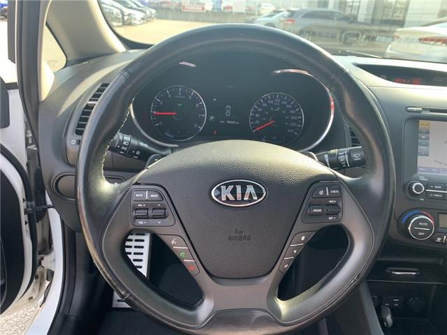 2015 Kia Forte  (Stk: 8027A) in North York - Image 8 of 14