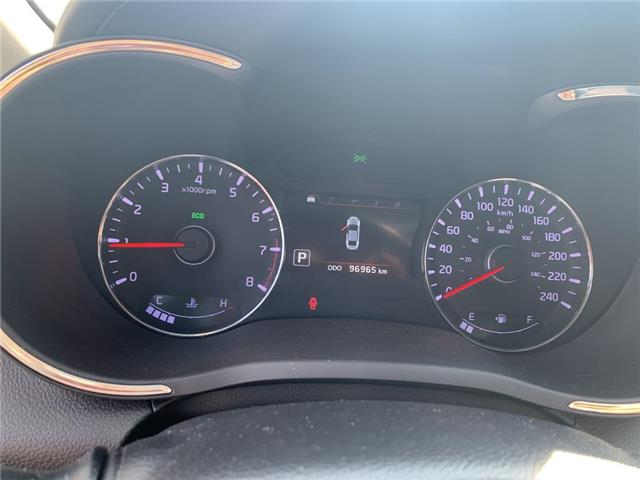 2015 Kia Forte  (Stk: 8027A) in North York - Image 9 of 14