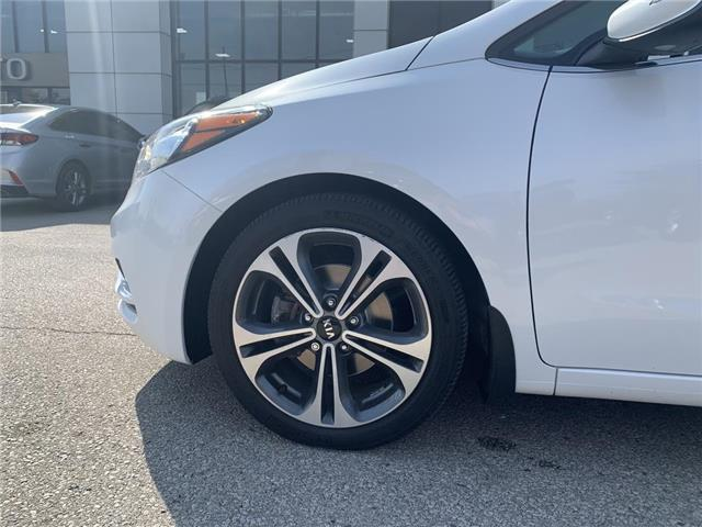 2015 Kia Forte  (Stk: 8027A) in North York - Image 13 of 14