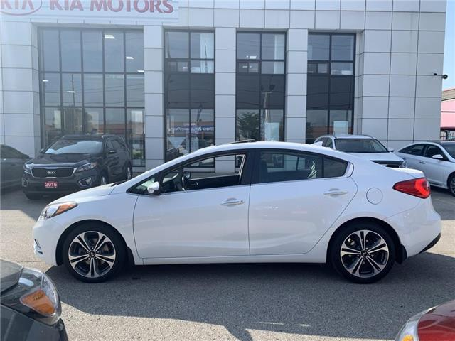 2015 Kia Forte  (Stk: 8027A) in North York - Image 14 of 14