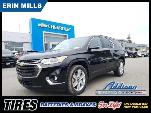 2019 Chevrolet Traverse LT (Stk: KJ272670) in Mississauga - Image 1 of 18