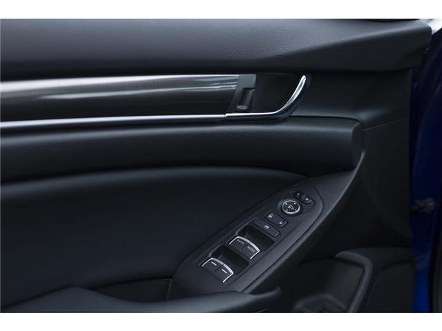 2018 Honda Accord Sport (Stk: T5266A) in Niagara Falls - Image 16 of 23