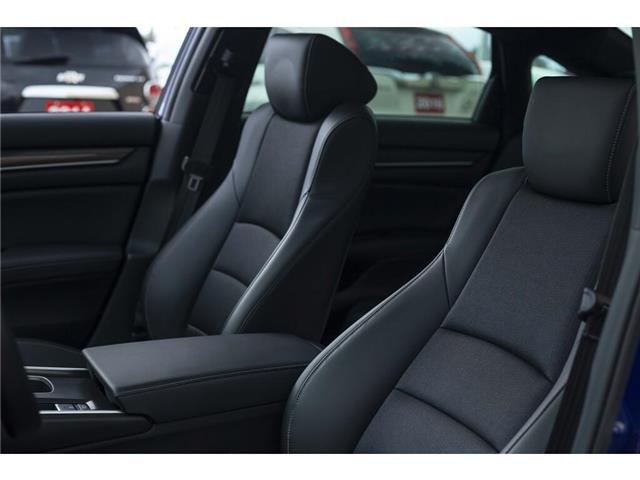 2018 Honda Accord Sport (Stk: T5266A) in Niagara Falls - Image 18 of 23