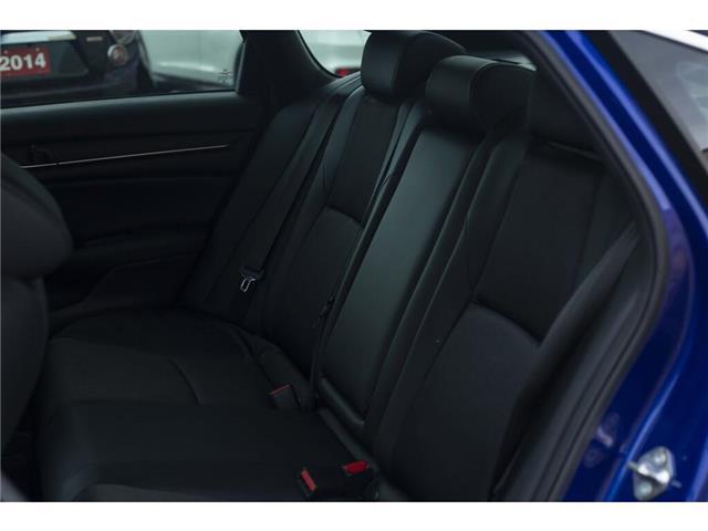 2018 Honda Accord Sport (Stk: T5266A) in Niagara Falls - Image 20 of 23