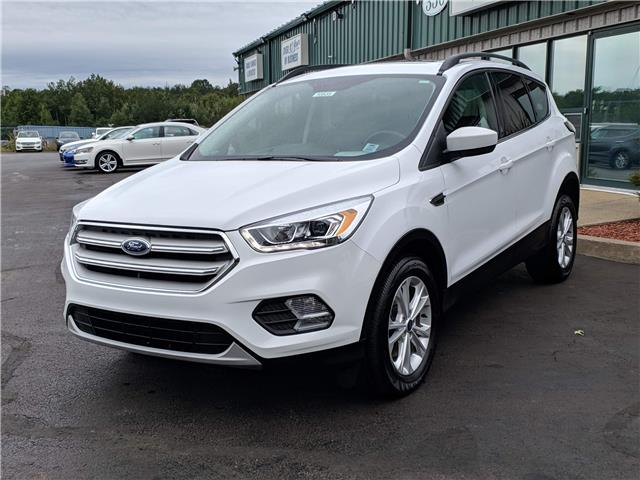 2018 Ford Escape SEL (Stk: 10535) in Lower Sackville - Image 1 of 18