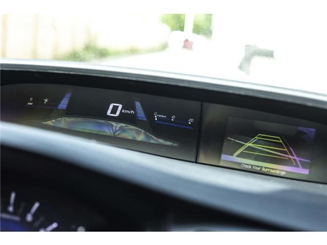 2015 Honda Civic LX (Stk: T5320) in Niagara Falls - Image 12 of 20