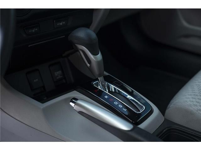 2015 Honda Civic LX (Stk: T5320) in Niagara Falls - Image 15 of 20