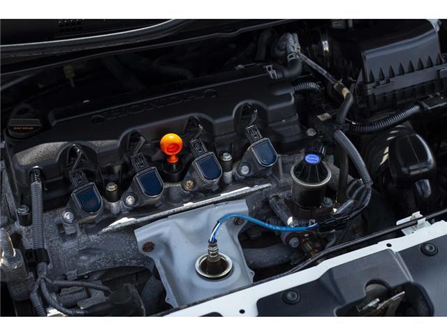 2015 Honda Civic LX (Stk: T5320) in Niagara Falls - Image 18 of 20