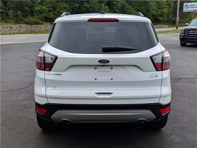 2018 Ford Escape SEL (Stk: 10535) in Lower Sackville - Image 3 of 18