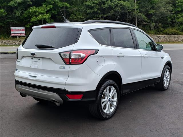 2018 Ford Escape SEL (Stk: 10535) in Lower Sackville - Image 4 of 18