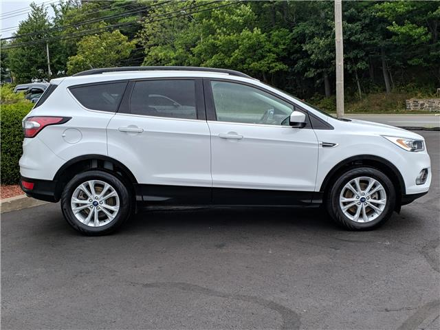 2018 Ford Escape SEL (Stk: 10535) in Lower Sackville - Image 5 of 18