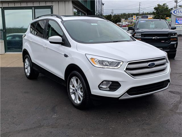 2018 Ford Escape SEL (Stk: 10535) in Lower Sackville - Image 6 of 18