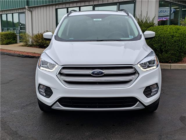 2018 Ford Escape SEL (Stk: 10535) in Lower Sackville - Image 7 of 18