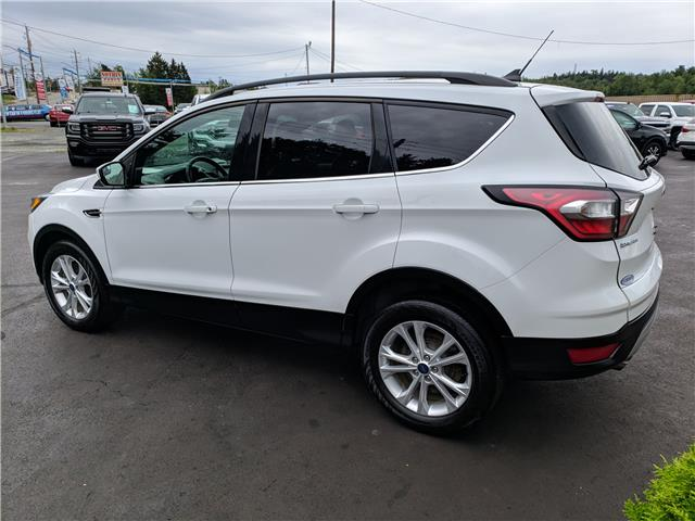 2018 Ford Escape SEL (Stk: 10535) in Lower Sackville - Image 8 of 18
